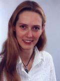 BalticNet-PlasmaTec Project Manager Katherina Ulrich