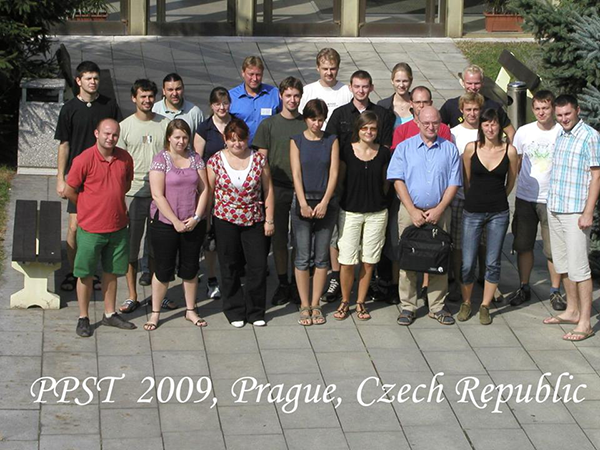 European Summer School in Prague