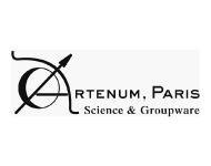 Artenum Logo